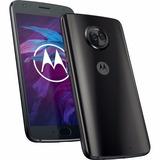Motorola Moto X4 Xt1900-2 Gratis Audifonos Moto Pulse Blueto
