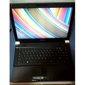 Notebook Tecra R940 Core I3 500gb Hd 6gb Ram Seminovo