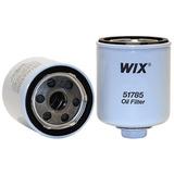 Filtro Aceite Wix Vw Fox Crossfox Space Fox 51785