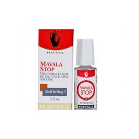 Tratamento Para Unhas Mavala Stop 10ml
