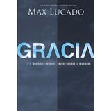 Gracia - Max Lucado