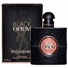 Perfume Black Opium Edp 50ml Yves Saint Laurent