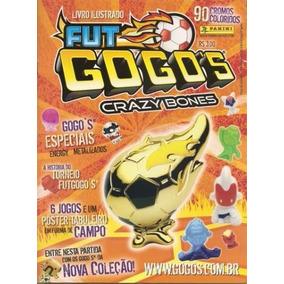 Álbum Fut Gogo