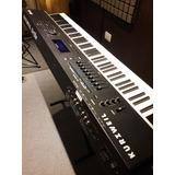 Vendo Piano Teclado Kuzweil Artis Piano Nord Yamaha Korg