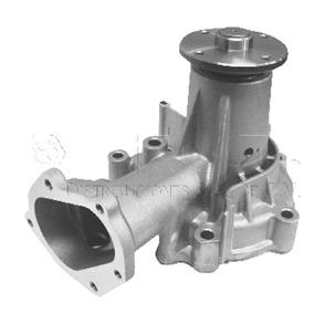 Bomba De Agua. L200 Diesel. 08-09-10-11-12-13-14-15-16