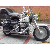 Harley Davidson Fast Bog 501 Cc O Más
