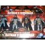 Muñecos Batman Diversos Trajes - Coleccion Ultimas Pelis