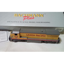 Bachmann Locomotora Union Pacific En Caja Escala Ho Nuevo
