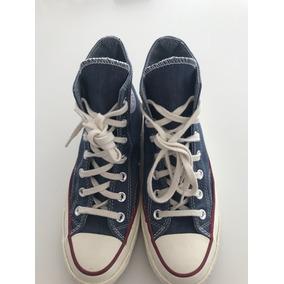 Zapatillas Converse Importadas De Jean De Mujer