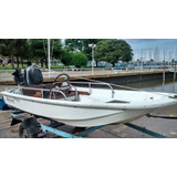 Boston Whaler 13 - Ideal Lagunera, Pesca O Auxiliar