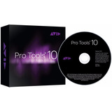 Pro Tools 10 Para Mac Osx Yosemite + Plugins X Descarga