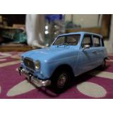 Renault 4 L Ixo Esc. 1:43