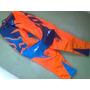 Pantalon Para Bicicross O Motocross Marca Fox Talla 28 Niño.