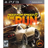 Need For Speed Ps3 The Run | Digital Español Oferta Unica!