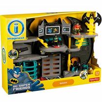 Imaginext Batcaverna Batman