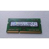 Memoria Ram Samsung Ddr3l 4gb 1rx8 Pc3l-12800s-11-12-b4