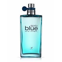 Perfume Sprio Blue Unique Hombre Gran Original Y Nuevo!