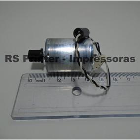 Motor Impressora 12v Projeto Eólico Eletrônico Eletrônica 1