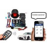 Alarma Para Chevrolet Sail Opcion Celular