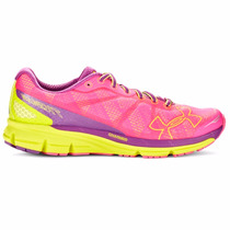 Tenis Running Ua Charged Bandit Under Armour Ua242