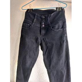 Pantalones Tiro Alto 1 Boton - Pantalones en Mercado Libre Chile 8e48310867fc