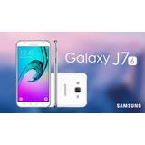 Samsung Galaxy J7 2016 Libre 4g Lte Octa Core! Local Centro!