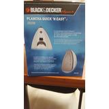 Plancha A Vapor Mod. Im320 Black&decker