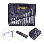 Jogo De Chave Combinada 12pcs 06 A 22mm Stmt80932 Stanley