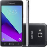 Celular Samsung Galaxy J2 Prime 16gb Preto