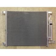 Condensador Chevrolet Aveo 1.6 1.8