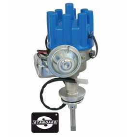 Distribuidor Ignição Dodge Dart V8 318 Com Módulo De Ignição