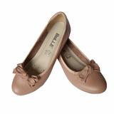 Balerinas - Zapatos - Mujer - 100% Cuero Genuino - No China