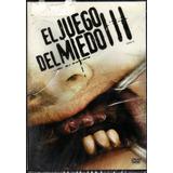 El Juego Del Miedo 3 ( Saw 3 ) - Dvd Original Nuevo Sellado