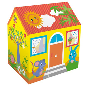 Barraca Infantil Play House - Summer Collection - Bestway
