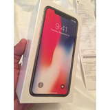 Apple Iphone X - 256gb - Space Grey In Hand (unlocked) Smart