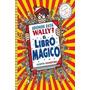 ¿dónde Está Wally? El Libro Mágico (nb Wally); Envío Gratis