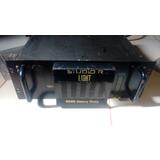 Amplificador De Potencia Studio R Light 5500 Heavy Duty