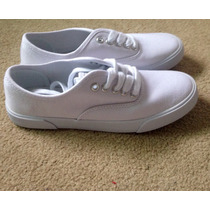 Tênis Branco Aeropostale. Aero Hco Hollister Adidas Nike Nb