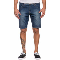 Bermuda Hombre Volcom Roadhouse Short Blue Jeans