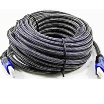 Cabo Hdmi 15m Blindado 1.4 Ethernet 15 Metros Ultra Hd 3d