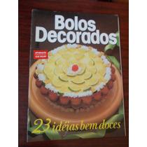 Bolos Decorados - Cálice/mulher 30/máscara Negra/rei De Copa