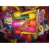 Perinolas Plásticas Pequeñas Juguete Piñatas Cotillon