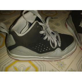 Botas Jordan De Niña