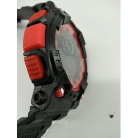 948e87acc39 Relogio Ferrari Todo Vermelho So Masculino - Relógios De Pulso no ...