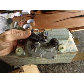 Motor Limpador Vidro Traseiro Temporizador Gol G2 Gtiorig Vw