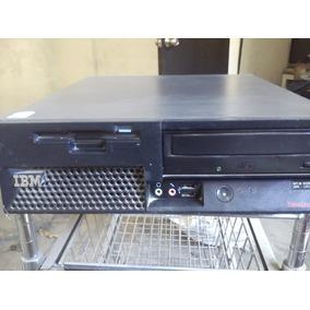 Cpu Ibm Thinkcentre Pentium 4, 3 Ghz (usado)