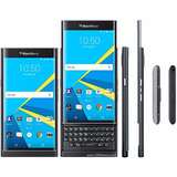 Blackberry Priv 32gb - Stv-100-1 Negro