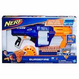 Pistola Nerf N-strike Elite Surgefire