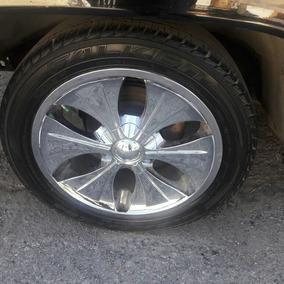 Rines Con Llantas 20 5 Birlos Para Chevrolet