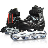 Rollers Profesionales Deportivos Extensibles Abec7 + Bolso